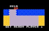 Bump 'N' Jump for Intellivision - Ready player 1?