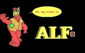 ALF's U.S. Geography for IBM PC/Compatibles screenshot thumbnail - Introducing ALF!
