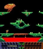 Joust 2: Survival of the Fittest for Arcade - This level starts with lots of eggs present...
