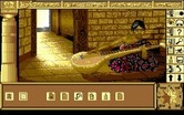 Chrono Quest for Amiga - Hmm, who is this?