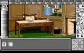Chrono Quest for Amiga - The study; is there anything useful to take here?