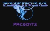 Chrono Quest for Atari ST - Psygnosis logo.