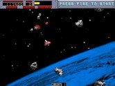 Blasteroids for Arcade - A few asteroids down, a few more to go...