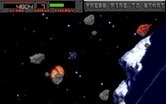 Blasteroids for IBM PC/Compatibles - More asteroids found in this sector...