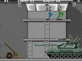 M.I.A.: Missing in Action for Arcade - The enemy has a tank now!