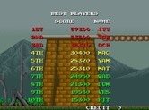 M.I.A.: Missing in Action for Arcade - High scores.