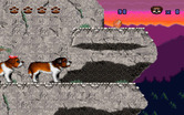 Beethoven: The Ultimate Canine Caper! for IBM PC/Compatibles - World 4 start