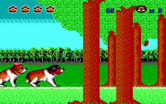 Beethoven: The Ultimate Canine Caper! for IBM PC/Compatibles - World 2 start.