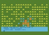 VC for Atari 8-bit - Shoot artillery?