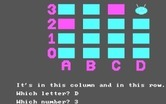 Bumble Games for IBM PC/Compatibles screenshot thumbnail - I found Bumble!