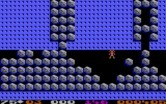 Boulder Dash II: Rockford's Revenge for IBM PC/Compatibles - Oh no, I'm trapped by boulders!