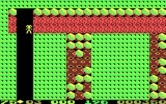 Boulder Dash II: Rockford's Revenge for IBM PC/Compatibles - This level starts with lots of slime and boulders...