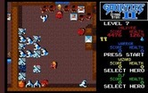 Gauntlet II for Amiga - Temporary repulsiveness causes all enemies to run away from you...