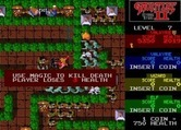 Gauntlet II for Arcade - Only magic can kill death...