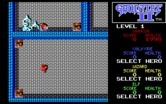 Gauntlet II for IBM PC/Compatibles - Ready to begin?