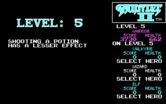 Gauntlet II for IBM PC/Compatibles - Ready for Level 5?