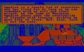 King's Quest III: To Heir is Human for IBM PC/Compatibles - The story so far...