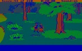 King's Quest III: To Heir is Human for IBM PC/Compatibles - I'm being robbed!