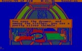 King's Quest III: To Heir is Human for IBM PC/Compatibles - Searching for useful items...