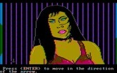 Manhunter 2: San Francisco for IBM PC/Compatibles - Hmm, maybe she could help out?