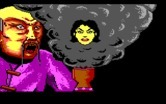 Manhunter 2: San Francisco for IBM PC/Compatibles - You see a vision!