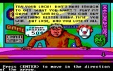 Manhunter 2: San Francisco for IBM PC/Compatibles - Try your luck?