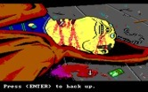 Manhunter 2: San Francisco for IBM PC/Compatibles - The body count increases quickly...