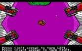 Manhunter 2: San Francisco for IBM PC/Compatibles - Arcade sequence; ninjas attack!