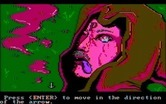 Manhunter: New York for IBM PC/Compatibles - Examining another body...any clues?