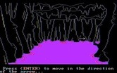 Manhunter: New York for IBM PC/Compatibles - Lost in a maze...