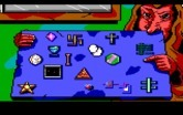 Manhunter: New York for IBM PC/Compatibles - Are any of these symbols a clue?