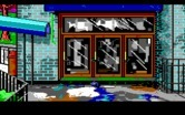 Manhunter: New York for IBM PC/Compatibles - The door is locked, how to get in?