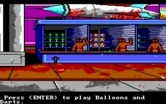 Manhunter: New York for IBM PC/Compatibles - Want to play a game?