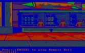 Manhunter: New York for IBM PC/Compatibles - Care to play a game?