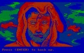 Manhunter: New York for IBM PC/Compatibles - Another body, but any clues?