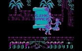 Corsarios for IBM PC/Compatibles - Game over.