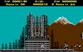 Rush'n Attack for IBM PC/Compatibles screenshot thumbnail - Enemies increase in difficulty as the game progresses.