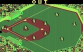 Championship Baseball for IBM PC/Compatibles - And I'm out!