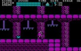 Castlevania for IBM PC/Compatibles screenshot thumbnail - Careful, don't get crushed!