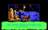 20,000 Leagues Under the Sea for IBM PC/Compatibles - The story so far...