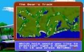 Jack Nicklaus' Unlimited Golf & Course Design for IBM PC/Compatibles - Practice a hole?