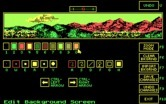 Jack Nicklaus' Unlimited Golf & Course Design for IBM PC/Compatibles - You can edit the course background.