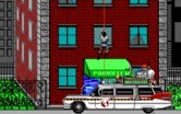 Ghostbusters II for IBM PC/Compatibles - Making an escape.