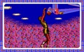 Double Dribble for IBM PC/Compatibles screenshot thumbnail - He scores!