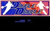Double Dribble for IBM PC/Compatibles screenshot thumbnail - The PC version includes off disk copy protection.