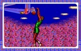 Double Dribble for IBM PC/Compatibles screenshot thumbnail - Slam dunk!