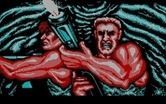 Super Contra for IBM PC/Compatibles screenshot thumbnail - Time for battle!
