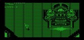 Super Contra for IBM PC/Compatibles screenshot thumbnail - A large end of level boss...run away!