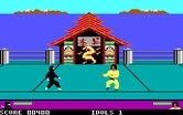 Ninja for IBM PC/Compatibles - The shrine.