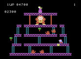 Donkey Kong for ColecoVision - This round is almost complete!